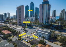 Boutique Development Site - Surfers Paradise / Broadbeach - Must Be Sold