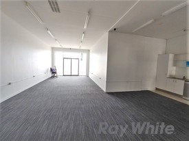 98sqm East Brisbane Office