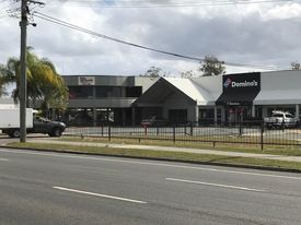 Shop Offices In Key Location Morayfield