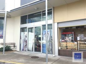 Prominent Retail Tenancy - External Shopping Centre Location