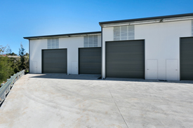 Industrial WarehouseStorage