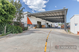 Quality Warehouse Close to Port of Brisbane