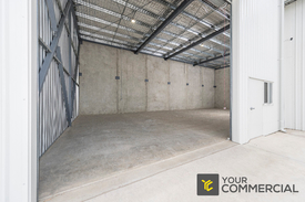 New warehouse  office units available in Brooklyn VIC