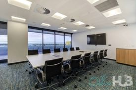 Reception Services | Premium Fit Out | Regular Cleaning