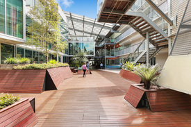 Elevated Outlook in Brookvale?s Premier Office Complex