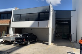 Factory Warehouse 315sqm