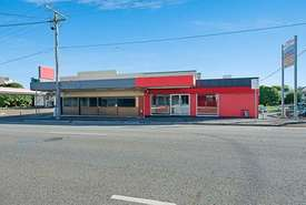Cbd Property Fully Leased Showing Excellent Return