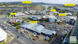 Retail Or Office Tenancy In The Heart Of Maroochydore