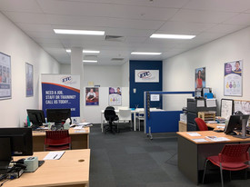 Budget Office Space In Central Location