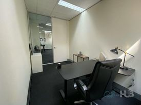 Professional Space | Fitted And Furnished | Central Location