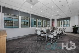 A Grade Fitout | Professional Space | Prime Location