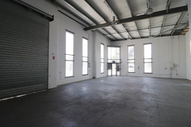 Centrally Located Functional Warehouse With Street Frontage