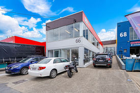 The Best Of Bowen Hills – Modern Office & Natural Light