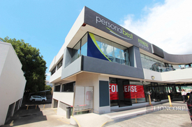 113m2 Retail/showroom Opportunity