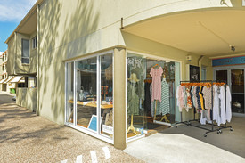 Hastings Street Noosa Retail Shop