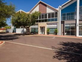 Modern Executive Offices For Lease