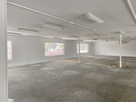 Expansive Open Plan Office / Training Centre!