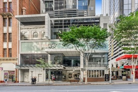 For Lease - 309sqm* A Grade Office Space Floor in Icon Place, Adelaide Street