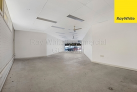 135sqm* Office/retail With Main Road Frontage