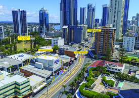 Extremely Motivated Landlords! Immaculate Retail Tenancies On Surfers Paradise Boulevard