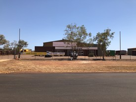 KARRATHA INDUSTRIAL ESTATE