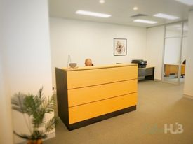 Incentives For 12+ Months | Cool Space | Economical Workspace