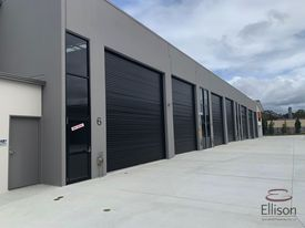 100 Sqm* Brand New Industrial Units On Yatala