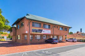Superbly Presented Office / Medical Suites In Prime Western Suburbs Location