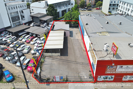 Car Yard for Lease In a Strategic Location, Gain Maximum Exposure!