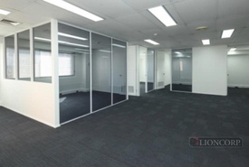 Boutique Office Building Space Available!