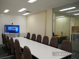 Small Serviced Offices and Co-working Spaces in Yeerongpilly