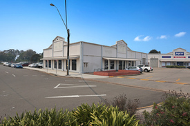 One Of The Largest Retail Spaces Available In Maitland!