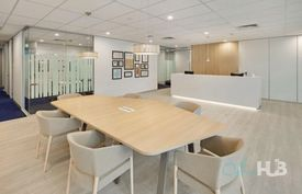 A Grade Fitout  Economical workspace  Creative space