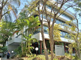 Modernised Office Space In Southport's Cbd