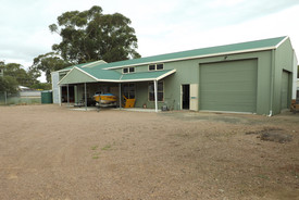 Industrial Investment Property Located In Thriving Area