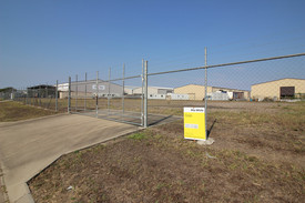 Ready To Develop Dual Access Fully Fenced 4,356 sqm
