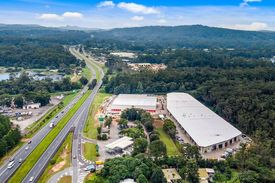 Industrial Unit - Bruce Highway Location