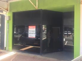FOR LEASE - BUNBURY CBD RETAIL  98m2