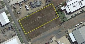 Prime Location - Industrial 4046m2 Allotment