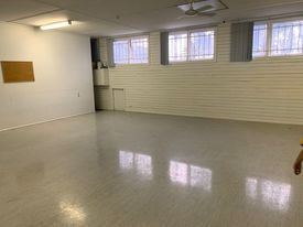 Centrally located commercial space available now