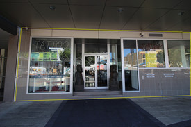 Abbott Street Shop/office For Lease