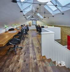 Free meeting rooms  Great location  Excellent amenities