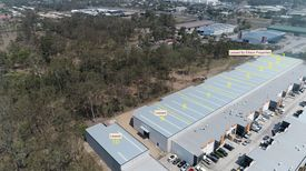 NEW INDUSTRIAL DEVELOPMENT - SIZES FROM 591 SQM* - 801 SQM* - ONLY 7 UNITS LEFT!