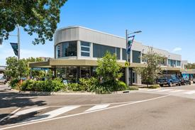 Refurbished Office Space  Caloundra City Centre