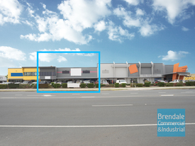 882m2 Main Road Trade Retail Unit
