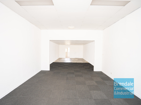 86m2 Retail Shop, Medical Or Office