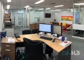 Close To Public Transport | Free Street Parking | Enjoyable Working Environment