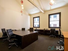 Economical Workspace | Enviable Location | Fitted And Furnished