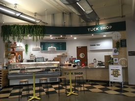 PRIME FOOD OUTLET IN SYDNEY UNIVERSITY