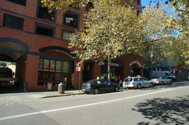 Studio/office/retail For Lease Pyrmont